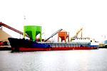 SEA-RIVER VESSELS FOR SALE