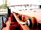 Dry cargo vessel for sale