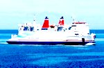 Ro-Ro / passenger ship for sale